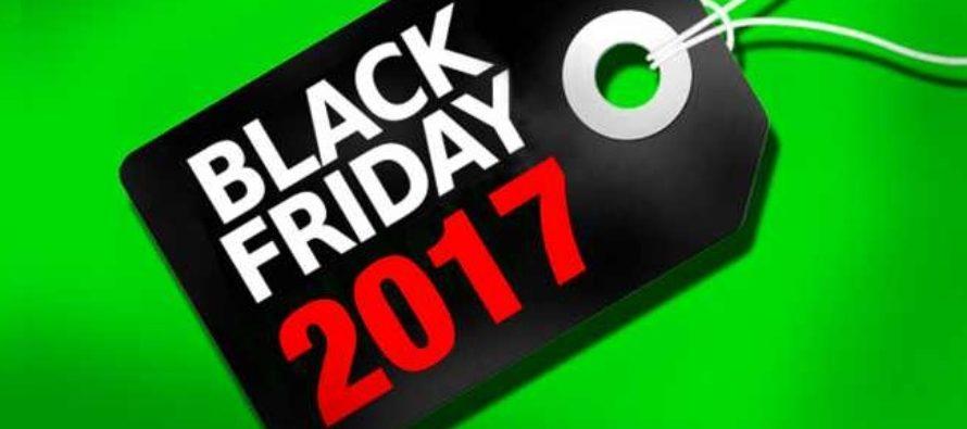 BLACK FRIDAY 2017. S-a lansat Ghidul pentru Black Friday 2017, vanzari care se vor desfasura pe 17 noiembrie in mediul online