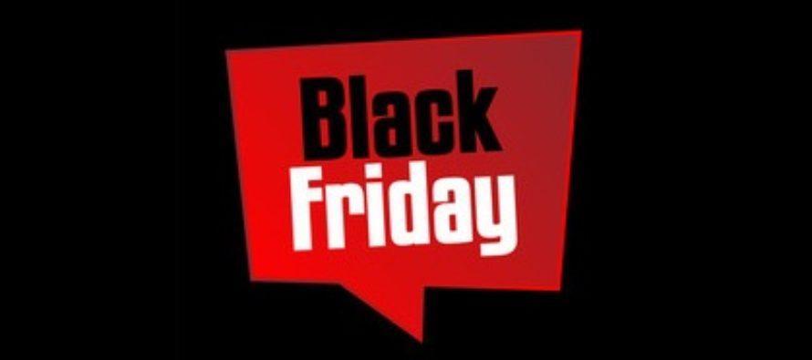 Black Friday 2017 ia startul la evoMag pe 1 noiembrie. Din oferta: Televizoare de la 349 lei sau telefoane mobile mai ieftine cu pana la 48%