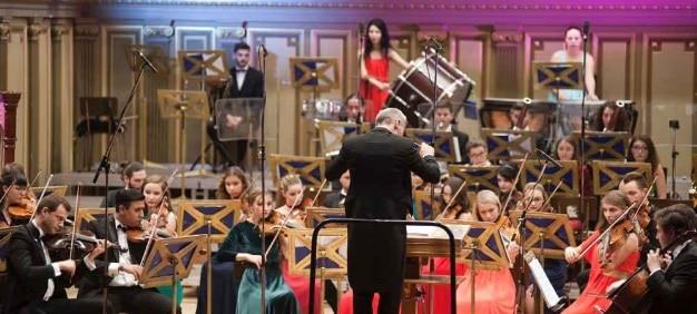 Aniversarea Regelui Mihai, marcata de un concert caritabil la Ateneul Roman organizat de Fundatia Principesa Margareta