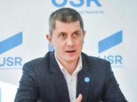 USR a ramas complet fara bani dupa campania lui Dan Barna. Partidul nu ar mai avea fonduri pentru pregatirea alegerilor din 2020