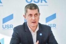 Un referendum pe tema justitiei este fundamental necesar, considera liderul USR