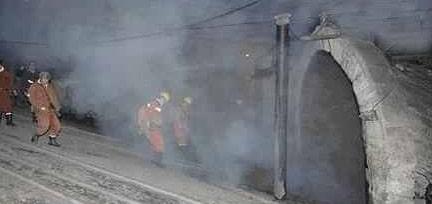 Explozie la mina Uricani, un miner a murit si alti trei au fost raniti