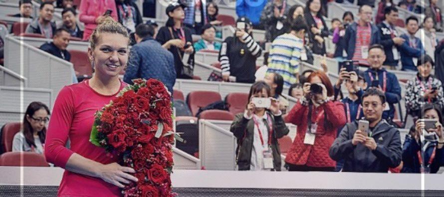 Presa internationala, reactii dupa ce Halep a devenit noul lider mondial WTA: Regimul lui Muguruza se va incheia luni, zi in care Simona va deveni al 25-lea lider din istoria WTA