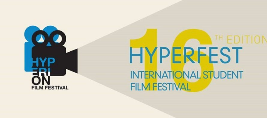 HyperFest 2017 – Festivalul International de Film Studentesc al Universitatii Hyperion – va invita la peste 100 de scurtmetraje romanesti si internationale