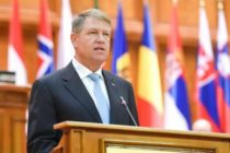 ADUNAREA GENERALA A NATO. Iohannis: Prezenta la Marea Neagra trebuie intarita. NATO nu este o amenintare pentru Rusia