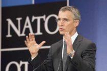 Secretarul general al NATO Jens Stoltenberg, la Bucuresti: Suntem ingrijorati de agresivitatea Rusiei