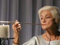 Actrita Olga Tudorache a murit, noaptea trecuta, la Spitalul Elias din Bucuresti