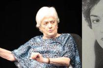 Inmormantarea actritei Olga Tudorache are loc sambata la Cimitirul Bellu din Bucuresti