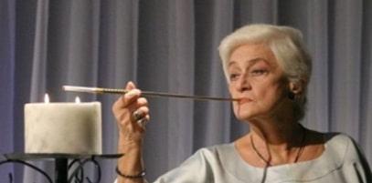 Olga Tudorache, doamna teatrului romanesc, a fost transferata in stare grava la sectia de terapie intensiva a Spitalului Elias