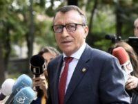 """Vicepremierul Paul Stanescu: Va fi organizat un miting, in functie de evolutia situatiei politice. PSD trebuie sa se""""reverifice"""""""