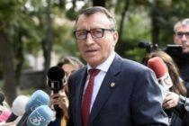 Stanescu sustine ca a discutat cu Viorica Dancila preluarea conducerii PSD in speranta ca toti cei care au demisionat vor reveni in partid