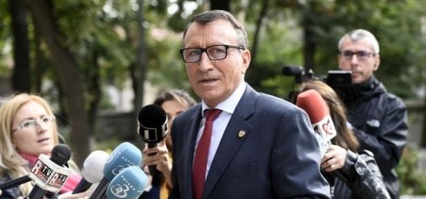 """Vicepremierul Paul Stanescu: Va fi un organizat un miting, in functie de evolutia situatiei politice. PSD trebuie sa se """"reverifice"""""""