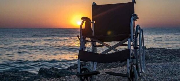 Gala Femeilor Solidare sprijina prima plaja din Europa pentru persoanele cu dizabilitati, care se va deschide in 2018 la Constanta