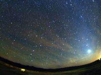Ploaia de meteori Orionide va lumina cerul in noaptea de 20 spre 21 octombrie
