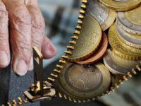 Viorica Dancila: punctul de pensie va fi de 1.775 lei in anul 2020