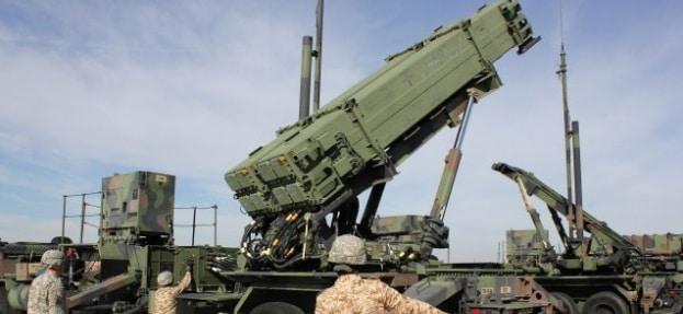 Memorandum privind lansarea programului de inzestrare a armatei cu sisteme de rachete Patriot