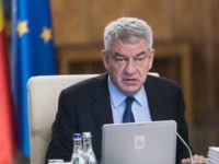 Mihai Tudose spune ca indicele ROBOR nu avea cum sa mai scada si le recomanda jurnalistilor sa-l intrebe pe Isarescu despre sectorul bancar