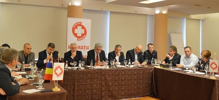 Sanitas: Brancardierii, infirmierele si personalul TESA din spitale ameninta cu greva spontana, daca nu vor primi salarii majorate de la 1 martie