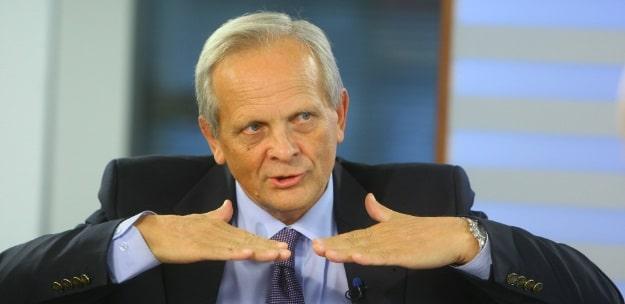 Theodor Stolojan despre decizia lui Iohannis de a respinge revocarea lui Kovesi: E o decizie corecta, DNA si-a dovedit pe deplin eficienta