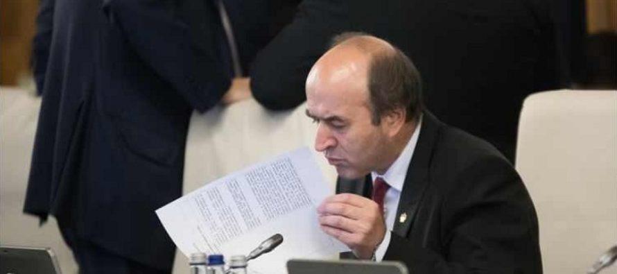 Ministrul Justitiei: Nu avem niciun temei juridic sa retragem solicitarea de extradare emisa pe numele lui Sebastian Ghita