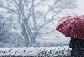Alerta meteo! Vine iarna peste Romania, ANM a anuntat ninsori si vant puternic in mare parte din tara