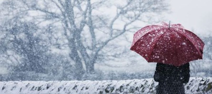 Cum va fi vremea pe 1 Decembrie: Ger in mare parte a tarii, se arata intr-o actualizare a prognozei ANM