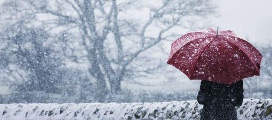 Prognoza meteo pentru perioada 10-16 ianuarie. ANM anunta precipitatii predominant sub forma de ninsoare in majoritatea regiunilor