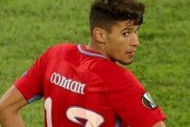 Chelsea Londra este interesata sa-l transfere de la FCSB pe atacantul Florinel Coman