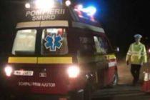Accident tragic cu masina clubului Dunarea Calarasi la Drajna Noua, 2 morti si un ranit in coma
