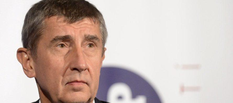 Guvernul Cehiei va demisiona pe 29 noiembrie, Andrej Babis ar urma sa fie numit premier la inceputul lunii decembrie