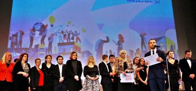 Baia Mare este Capitala Tineretului din Romania in 2018-2019