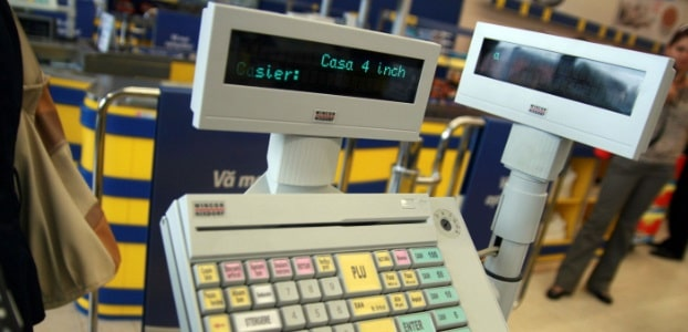 Guvernul a stabilit cerintele tehnice pe care casele de marcat cu jurnal electronic trebuie sa le indeplineasca pentru a fi autorizate