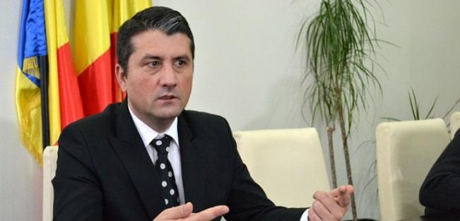 Constanta. Primarul Fagadau anunta impozite mai mari pentru persoanele fizice care detin imobile cu destinatie nerezidentiala