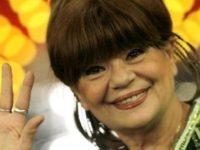 Actrita Cristina Stamate este in continuare in stare grava la Floreasca
