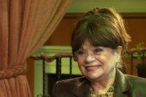 Actrita Cristina Stamate a ajuns in stare grava la spital