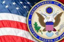 Departamentul de Stat de la Washington cere Parlamentului roman sa respinga modificarile la Legile Justitiei. Este o premiera a ultimilor ani in relatia Romania – SUA