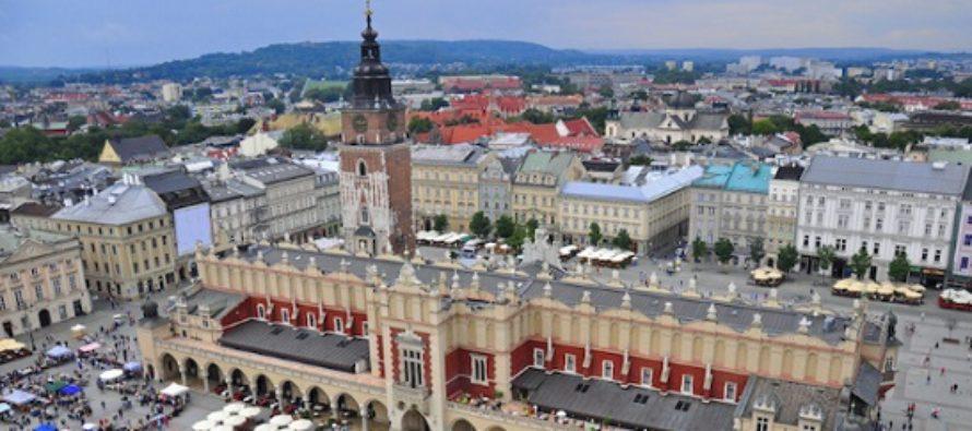 Polonia vrea sa inchida magazinele in zilele de duminica