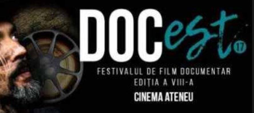 Festivalul de Film Documentar DocEst 2017 se desfasoara la Iasi la sfarsitul lunii noiembrie