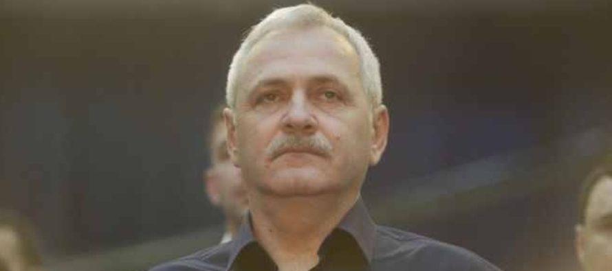 Dragnea, atac la Iohannis: Amenintarea la adresa primului-ministru e facuta in stil mafiot