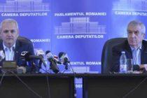 Geeks for Democracy: Dragnea si Tariceanu pun in pericol viitorul democratic al Romaniei. Ambii sunt intr-o betie a vitezei care ne va duce pe toti in prapastie