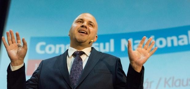 REZIDENTIAT 2017. Deputatul Emanuel Ungureanu: Parchetul trebuie sa ancheteze modul in care s-a desfasurat examenul de Rezidentiat, sub patronajul rectorului UMF Ioanel Sinescu, un apropiat al guvernului