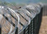Rusia construieste un gard intre Ucraina si Crimeea, peninsula anexata de Moscova in 2014