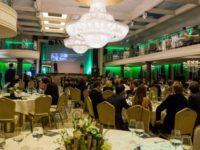 Catena, premiata cu HOSPICE Champion Award 2017 la cel mai important eveniment de strangere de fonduri pentru ingrijirea paliativa