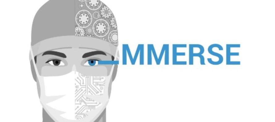 Conferinta IMMERSE de la Targu Mures prezinta tinerilor medici tehnici si procedee care modeleaza medicina viitorului