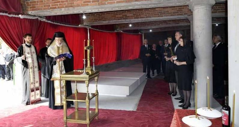 Inmormantarea Regelui Mihai va avea loc la Curtea de Arges, alaturi de Regina Ana