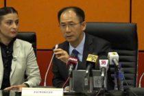 Jaewoo Lee este noul sef al misiunii FMI in Romania, mandatul sau va incepe pe 7 decembrie