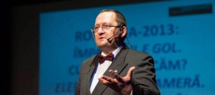 "Profesor roman la Harvard: Sistemul de educatie din Romania este blocat in comunism. In alte parti de lume, toleranta la chiulit, copiat si ""merge si asa"" este zero"