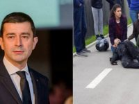 Radu Vasilica, deputatul ranit intr-un accident de motocicleta in Arges, este in stare grava la Floreasca si i-a fost amputat un picior