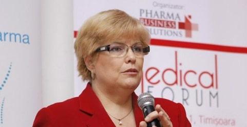 Medicii au discutat cu premierul, care le-a spus ca nu sunt bani. Rodica Tanasescu, SNMF: Au promis ca vor face modificari legislative