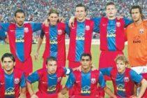 UEFAntasticii de la Steaua critica GSP si cer presei sportive sa respecte oamenii din fotbal. Printre semnatarii comunicatului: Cosmin Olaroiu, Mihai Nesu, Walter Zenga si Mirel Radoi